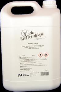 Desinfeksjonsprodukter